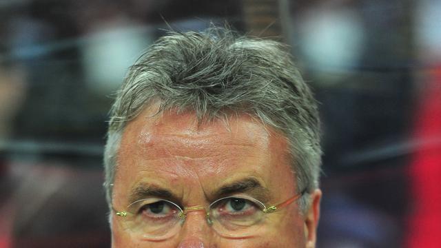 Hiddinks Turkije ten koste van België naar play-offs