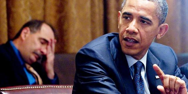 Obama vraagt steun Rusland en China tegen Iran
