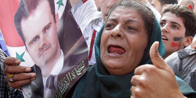 Arabische Liga stuurt waarnemers naar Syrië