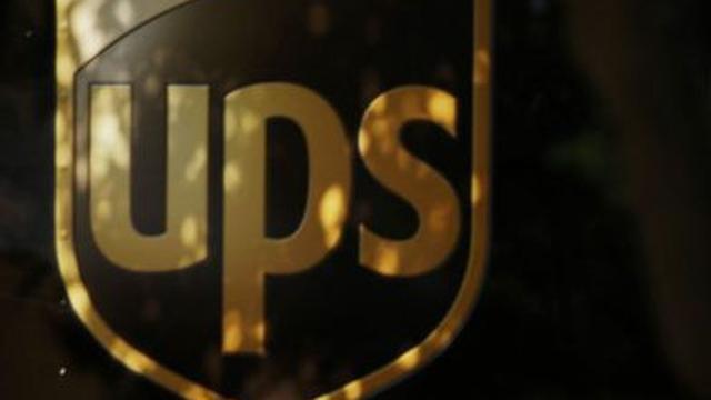 Flinke schade bij UPS Eindhoven na uitslaande brand