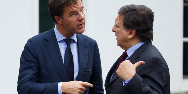 Barroso positief over begrotingscommissaris