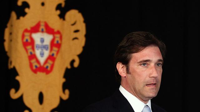 Portugal gaat meer bezuinigen