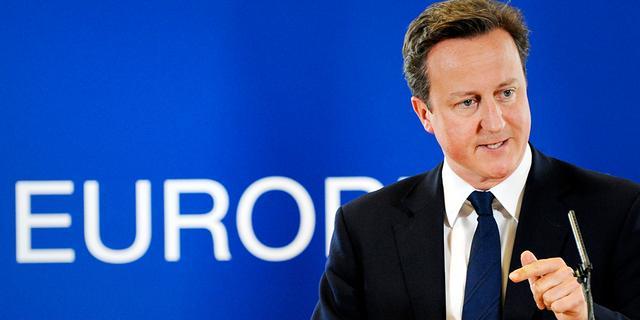 Britse premier noemt Guantanamo een fout