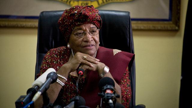 Centrale bank Liberia is 89 miljoen euro aan bankbiljetten kwijt