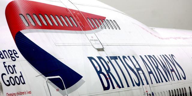 British Airways annuleert alle vluchten Londen door computerstoring
