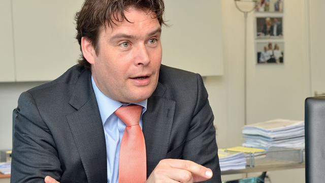'Buitenlandse ceo's houden fiscaal voordeel'