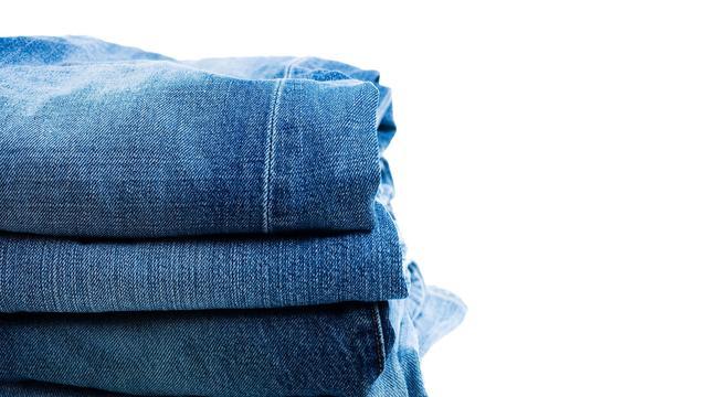 Gsus lanceert zonwerende spijkerbroek voor de zomer