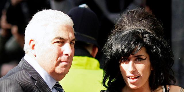 Alcohol doodsoorzaak Amy Winehouse