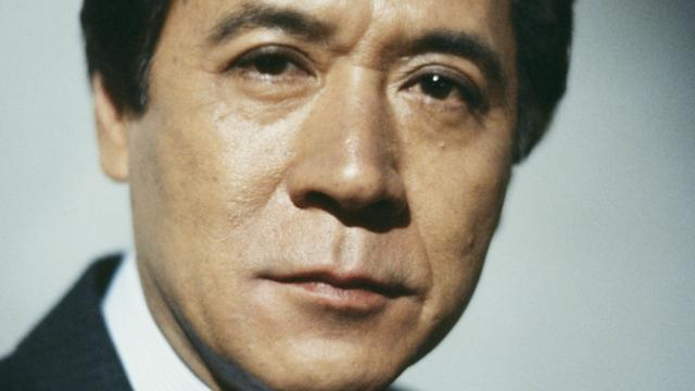 Acteur James Shigeta (81) overleden