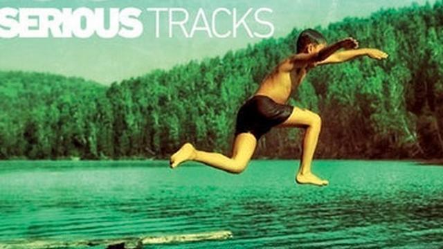 Cd-recensie: Various Artists - 36 Serious Tracks (Volume 4)