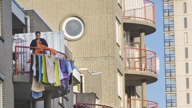 Hoogwoners krijgen lagere gasrekening