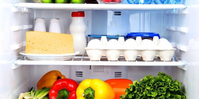 Voedingscentrum voert campagne tegen te warme koelkasten