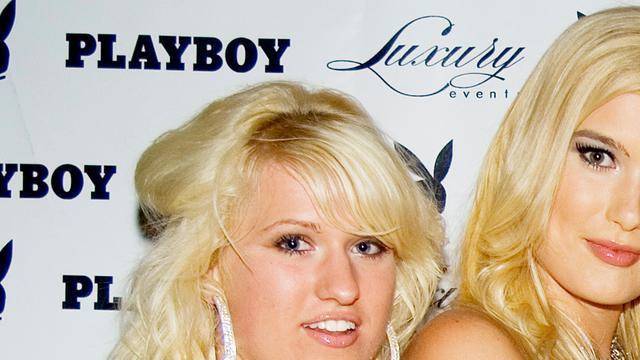 Playboy lijkt Britt Dekker wel leuk