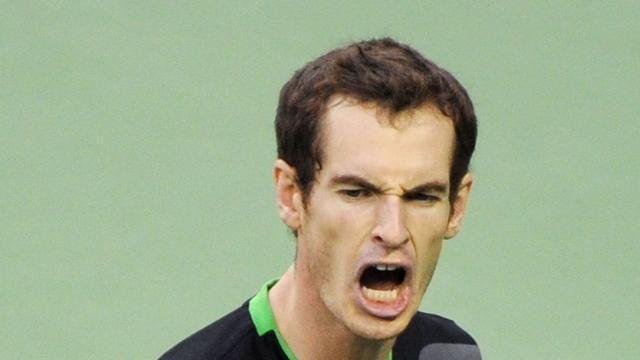 Murray trekt zich terug voor partij tegen Haase