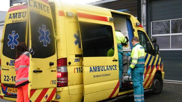 Minder mensen overleden door ongeval op het werk