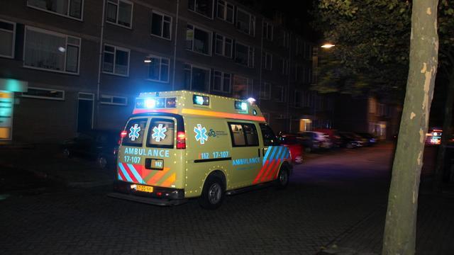 Man komt om door bedrijfsongeval Enschede