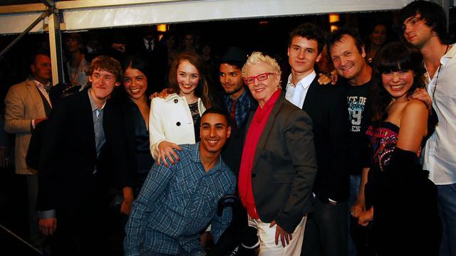 Razend behaalt Gouden Film-status