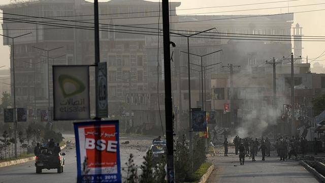 Kabul eist 'concrete stappen' tegen Taliban