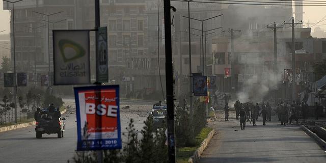 'Afghanen willen troepen VS na 2014'