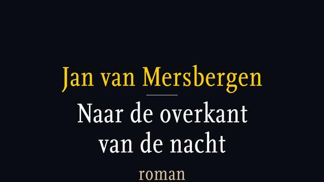 Roman Jan van Mersbergen moest een roes worden