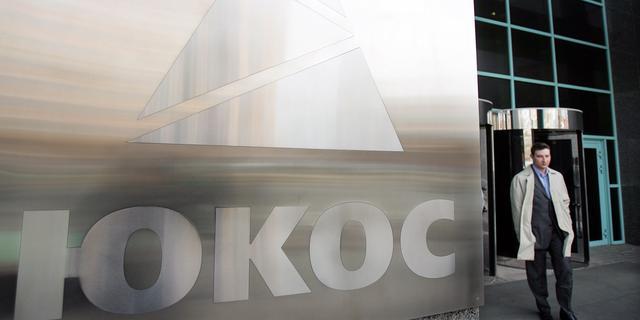 Haagse rechtbank oordeelt dat Rusland Yukos geen miljarden hoeft te betalen