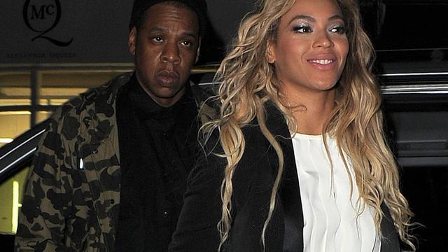 'Jay Z en Beyoncé komen snel met verklaring over huwelijk'