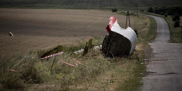 Rapportage Onderzoeksraad over MH17 uitgesteld