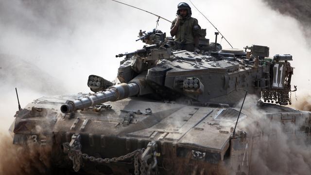 'Vermiste Israëlische militair is overleden'