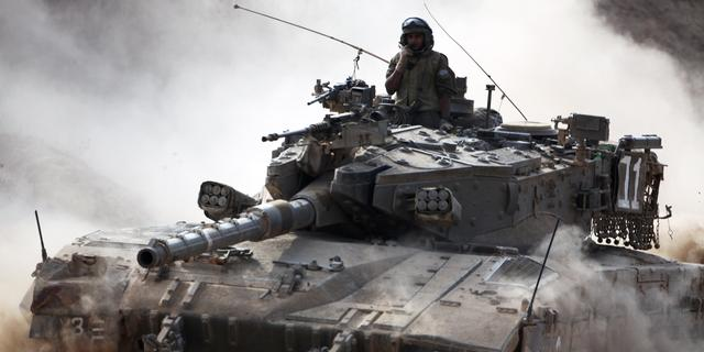 Bestand tussen Israël en Hamas al na vier uur voorbij