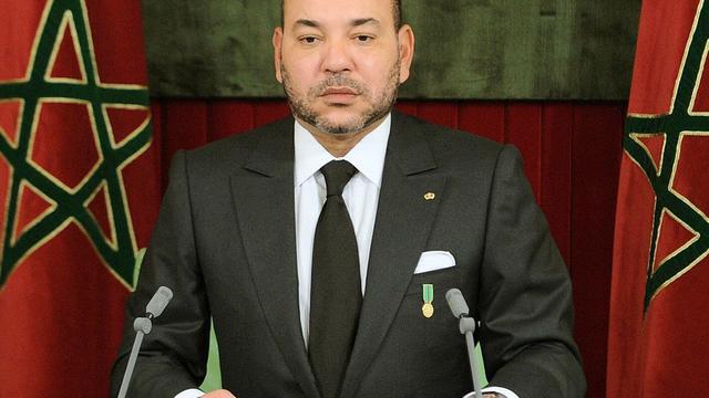 Gratie voor 13.218 veroordeelden Marokko