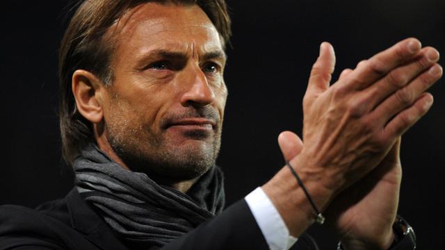 Hervé Renard stapt op als bondscoach van Ivoorkust