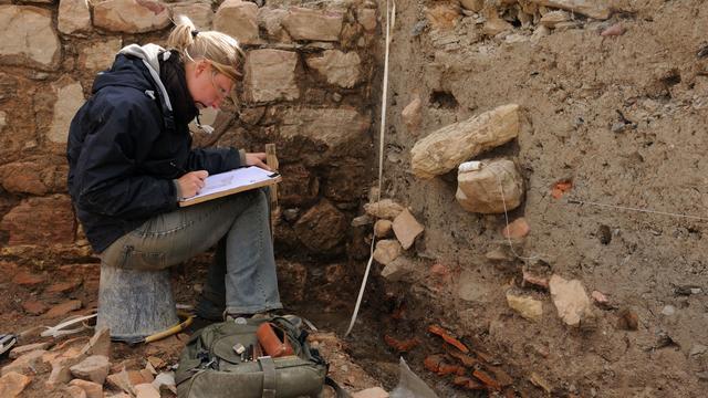 Drieduizend jaar oude rokerij ontdekt in Duitsland