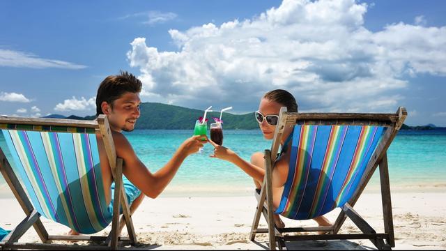 'Flinke stijging geboekte zomervakanties na missen EK'