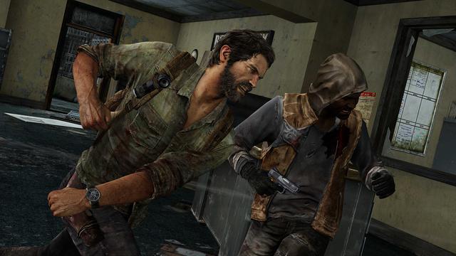 The Last of Us Remastered: Prachtige en complete PS4-versie