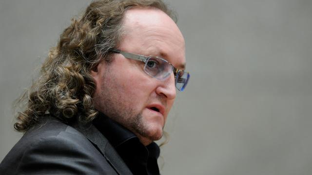 Kamerlid Dion Graus doet aangifte van bedreiging