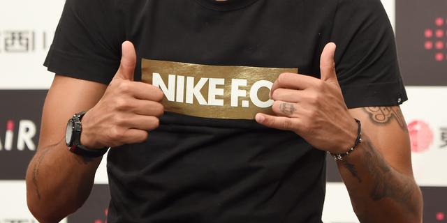 Neymar meldt zich weer op groepstraining FC Barcelona
