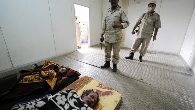 Libische VN-gezant spreekt Kaddafi-executie tegen