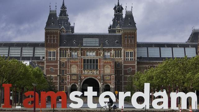 'Amsterdam krijgt tweede actiekamp'