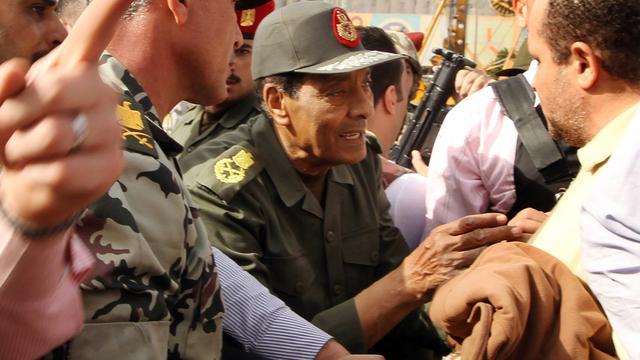 Egyptische groepering wil legerleider als president