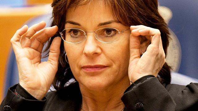 GroenLinks zakt zetel na ophef over Kunduz