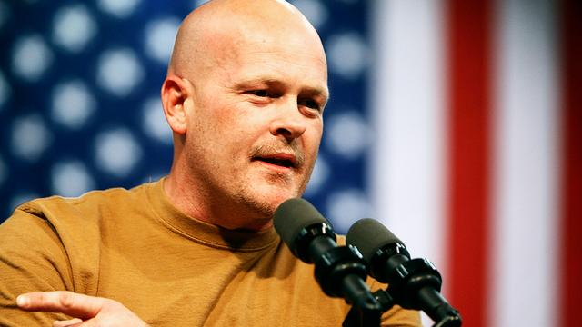 'Joe the Plumber' in race voor congres VS