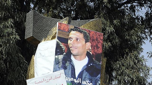Sacharovprijs voor Arabische activisten