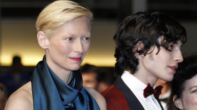 Filmprijzen in Londen uitgereikt