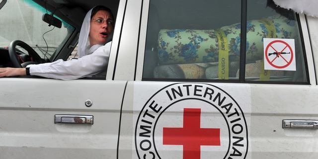 Nederland vangt 50 Libische gewonden op