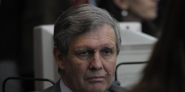 Zware straf voor Argentijnse engel des doods