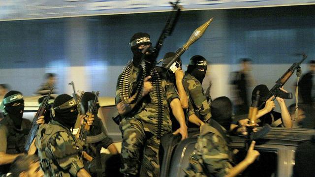 Israël ruilt spion voor Egyptische gevangenen