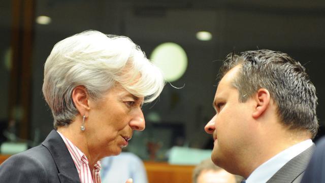 Vergadering EU-ministers uitgesteld