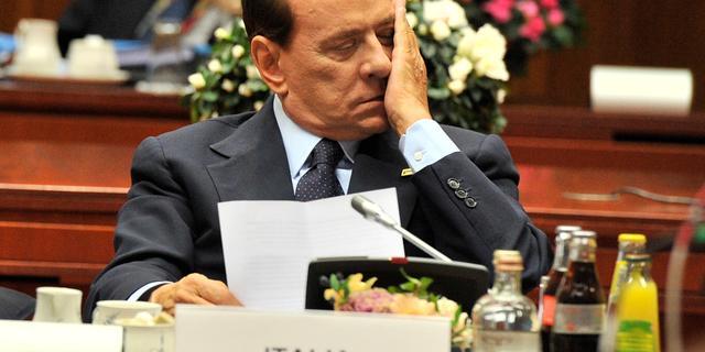 Berlusconi kan weer naar buitenland reizen