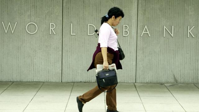 Nederland onderzoekt corruptie Wereldbank