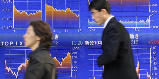 Nikkei sluit week in mineur